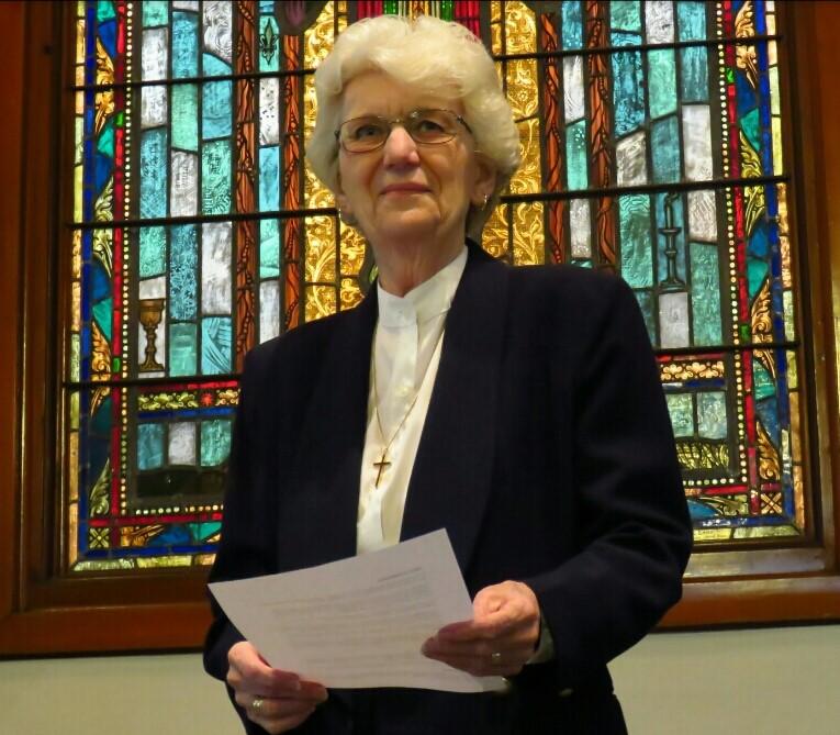 Dr. Janet Schwengber